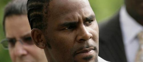Stunning NEW Claims: R. Kelly Hiding 6 Young Women In Sick Sexual ... - nhely.hu