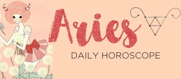 Aries daily horoscope by The AstroTwins (Image Credit: astrostyle.com)