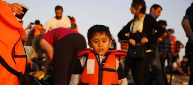 Bambini migranti - Il tutore volontario potrebbe migliorare la loro situazione