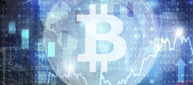 Bitcoin, a mais famosa moeda virtual. ( Imagem: Google)