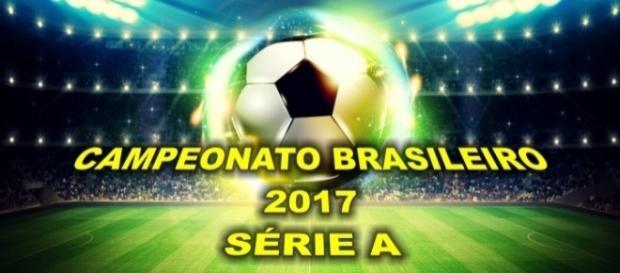 Classificação no Campeonato Brasileiro 2017 após a 14ª rodada