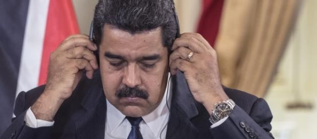 El presidente de Venezuela, Nicolás Maduro, no cede en su intención de instalar una Asamblea Nacional Constituyente