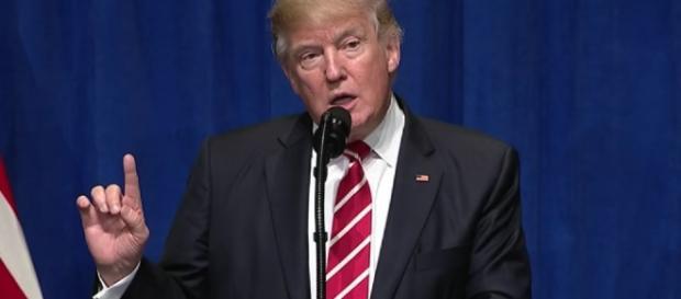 I messaggi politici di Trump dietro le bombe Usa contro la Siria ... - formiche.net