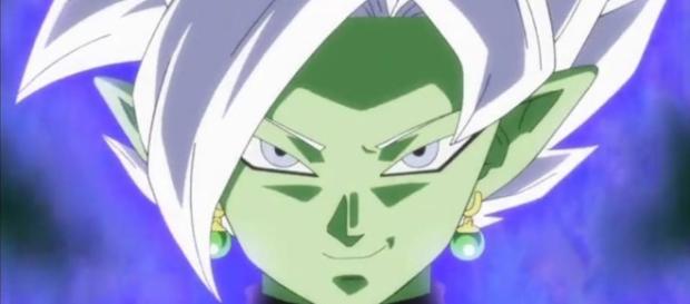 Imagen de Zamasu, actual enemigo del manga 26