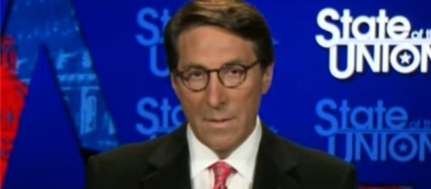 Jay Sekulow full 'State of the Union' interview Image - CNN - YouTube