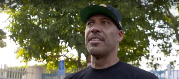 LaVar Ball speaks out about Lonzo's sneaker rotation - https://www.(youtube.com/watch?v=otMfA-FWDAc)