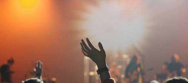 Musica live. Copyright Free-Photos.