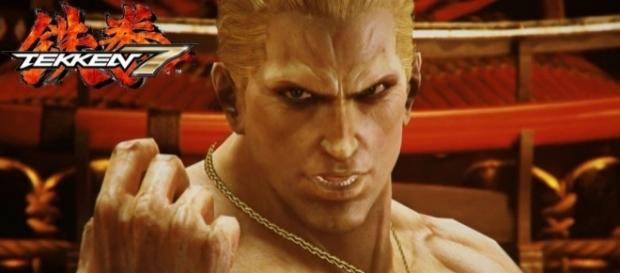 "Next ""Tekken 7"" DLC character is ""Fatal Fury"" antagonist Geese Howard (Image Credit: gamerant.com)"