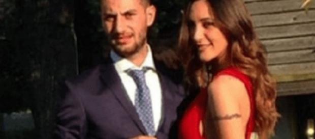 #Temptation Island: #Ruben Invernizzi e #Francesca Baroni si dicono addio. #BlastingNews