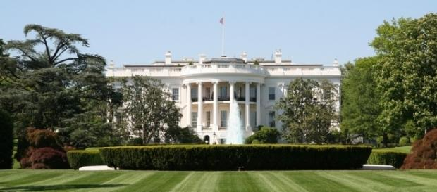 The White House by MCS@flickr via Flickr