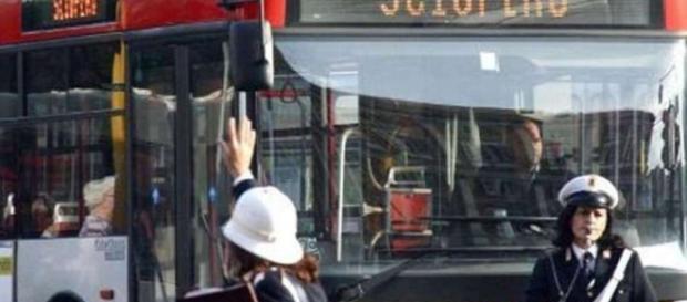 Trasporti, giovedì 20 luglio 2017 sciopero Atac.