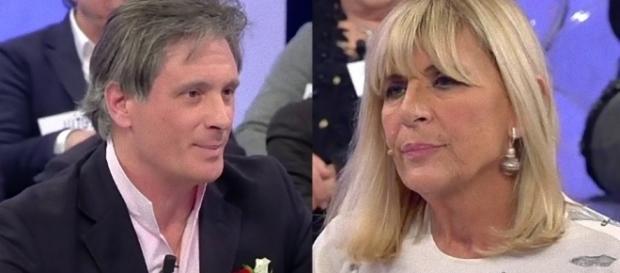 Uomini e Donne: critiche per Giorgio, Gemma felice
