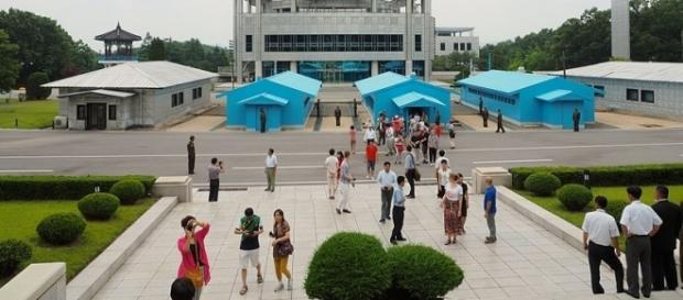 South Korea keen to talk with North Korea to defuse tension (Clay Gilliland/wikimediacommons)