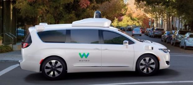 Waymo drops some of its patent claims against Uber - Business Insider - businessinsider.com