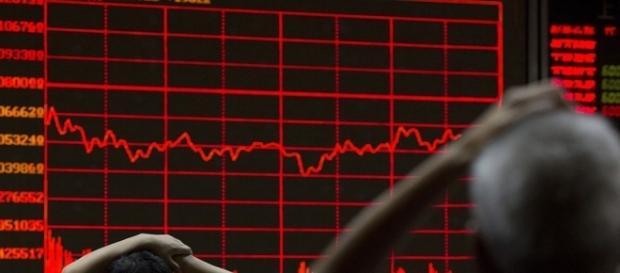 Como o mercado funciona? (Foto: Reprodução)