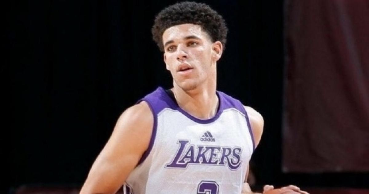 069e988dee9 Lonzo Ball named Summer League MVP - Will he be as successful for the  Lakers?