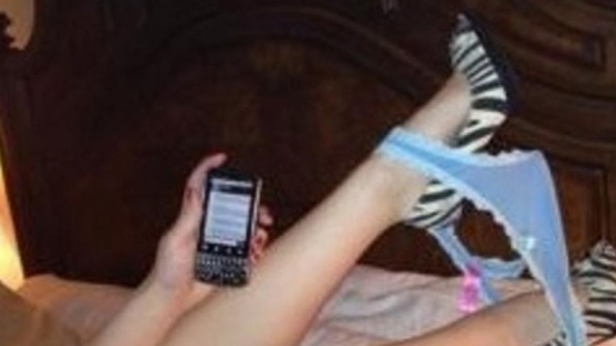 pics Il suo sexting style ti dice che tipo di fidanzato sarà