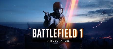 'Battlefield 1' July update preview, Prise de Tahure, other details revealed (The Lanky Soldier/YouTube)