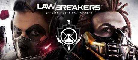 'LawBreakers': new trailer highlights The Wraith, C-Q combat expert class(LawBreakers/YouTube Screenshot)