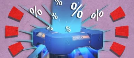 'Overwatch': loot box drop rates are confirmed to be the same for all regions(ohnickel/YouTube Screenshot)