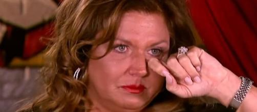 Abby Lee Miller prison update - Dance Moms screencap