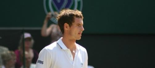 Andy Murray's ranking situation is actually dire despite holding No. 1 (Image Credit: wikimedia.org)