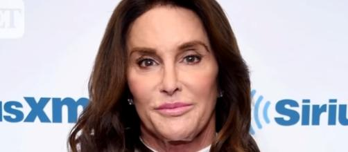 Caitlyn Jenner is reportedly planning to run for a U.S. senatorial position in 2018/Photo via Entertainment Tonight, YouTube