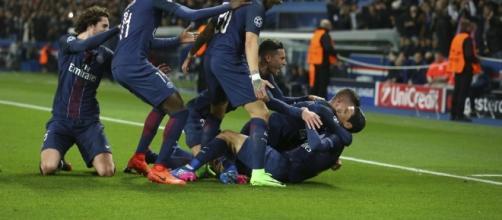 Calciomercato Inter Paris Saint Germain - eurosport.com