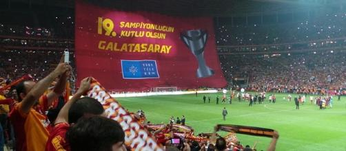 Championship Galatasaray Football - CC BY