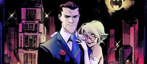 DC Comics convertirá al Joker en el nuevo héroe de los cómics ... - alfabetajuega.com