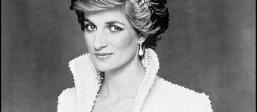 Diana de Gales, la verdadera realeza viene del corazón.