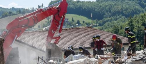 "Doppia inchiesta sui crolli dopo il sisma, l'ipotesi: ""Indagati ... - today.it"