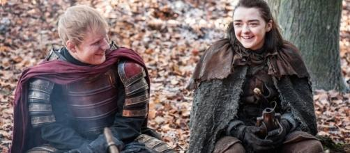 Ed Sheeran's 'Game of Thrones' Song Points to Cersei's Death | HBO Press