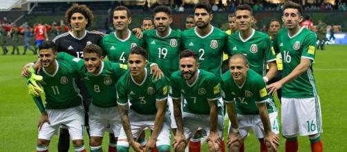 Esferico | ¿Sabes cuándo jugará México en la Copa Oro? Aquí te lo ... - esferico.mx