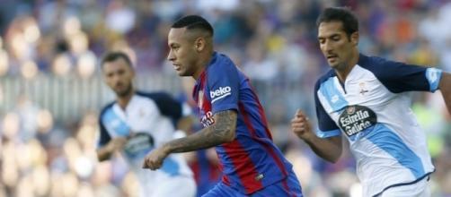 Neymar puntato dal PSG, pronto a pagare la clausola rescissoria