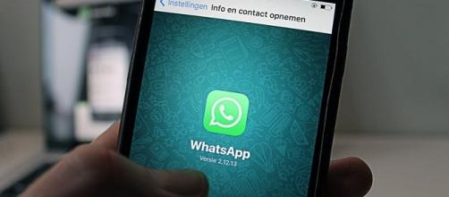 Facebook's messaging app WhatsApp was reportedly blocked in China (Image Credit: Google Images/PEXELS)