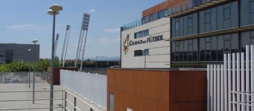 Federación Española de Futbol, Madrid