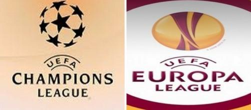 Gare preliminari Champions e Europa League