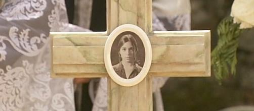 Il Segreto, anticipazioni luglio: il commovente addio a Mariana ... - blastingnews.com