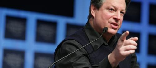 Image of Al Gore courtesy of Flickr.