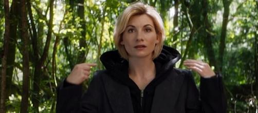 Jodie Whittaker has been a huge sci-fi star even before she was revealed as the 13th Doctor for 'Doctor Who'. - Image whatculture | YouTube