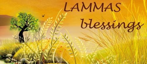 Lammas - Astrocal - astrocal.co.uk