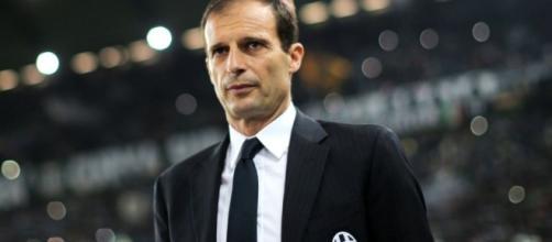 Massimiliano Allegri: ecco come potrebbe giocare la sua nuova Juventus.