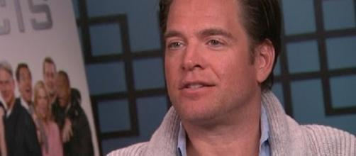 "Michael Weatherly as Anthony DiNozzo in ""NCIS"" - Entertainment Tonight/YouTube"