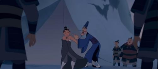 Mulan - Part 1 (Equality for Women) - Image Human Rights Network | Youtbe