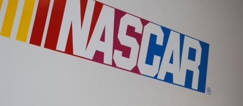 Nascar logo courtesy of Flickr.
