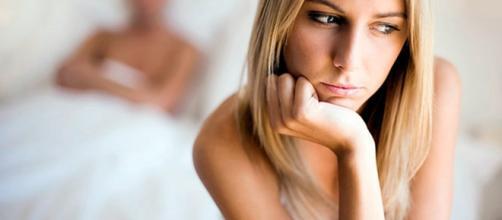 Problemas sexuais podem levar ao término do relacionamento (Foto: Reprodução)