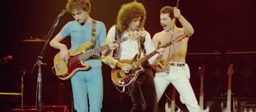 Rami Malek will play Freddie Mercury in the Queen biopic. - Facebook/Queen