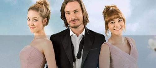 Rebecca, William e Ella i protagonisti della 13° stagione
