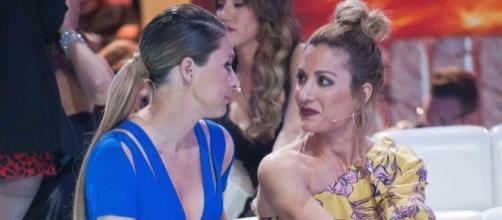 Sandra Barneda y Nagore Robles presumen de su amor e incendian las ... - europapress.es